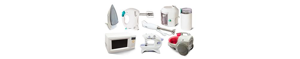 Pequeño electrodoméstico del hogar, cocina, salud, etc..